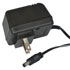 D41-06-500-2.1: 6 Volt 0.5 Amp 3 Watt AC/DC Regulated Linear Wall Adapter
