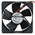 12VDC Brushless Fan 130 CFM 120x120x32 mm Ball Bearing