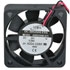 24VDC 52mm Brushless Fan 12 CFM