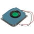 12VDC 60mm Blower Fan 3.4 CFM