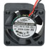 25 x 25 x 10 mm 5V DC Brushless Tubeaxial Fan with 5 Inch Leads 2 CFM
