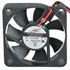 45 x 45 x 10 mm 12V DC Brushless Tubeaxial Fan with 11 Inch Wires 6 CFM
