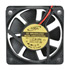 60 x 60 x 15 mm 12V DC Brushless Tubeaxial Fan with 5 Inch Wires 12 CFM