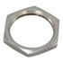 Hex Nut 17/32HN Nickel Plated