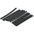 TT740516: 24 Piece Black Heat Shrink Tubing Assortment