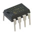 Rs-232/USB PIC 8 Pin Microcontroller
