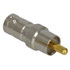 RCA-M-BNC-F: Connector RCA Male/BNC Female RF