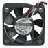 5 Volt DC 40mm Brushless Tubeaxial Fan