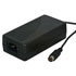 12v 4 amp dc power adapter