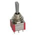 T203T6B6A1QN: Miniature Toggle Switch