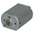 PC-130F-12240: DC Motor 6VDC 6800 RPM