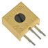 3386X-1-503/63X503: 3386 50KΩ Square Cermet Trimmer Potentiometer