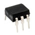 MOC3023M: Optoisolator DIP-6 Triac Driver (Opto Components)