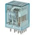 Electromechanical Relay 4PDT