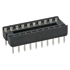 390261-6: Ladder Socket IC 20 PIN .300 Inch Dual