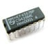 HEF4557BP: 1 to-64 Bit Variable Length Shift Register Package/Pins: DIP/16 (Logic)