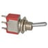 7101SHZQI: SPDT Toggle Switch Epoxy Terminal-Seal Compatible with Bottom Wash Cleaning