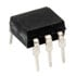 MOC3011M: 6 Pin DIP Rand Phase Triac Output