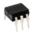 MOC3042M: 6 Pin DIP Zero-Cross Triac Output