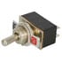 GTS001: Standard Toggle Switch Contact Form: SPST on-Off