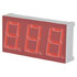 LTM-8522HR: 3 Digit 7 Segment Display (7 Segment)