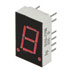 5082-7760: Common Cathode 7 Segment LCD Display (7 Segment)