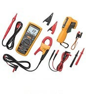Fluke Multimeter - Fluke Digital Multimeter - Fluke Thermometer