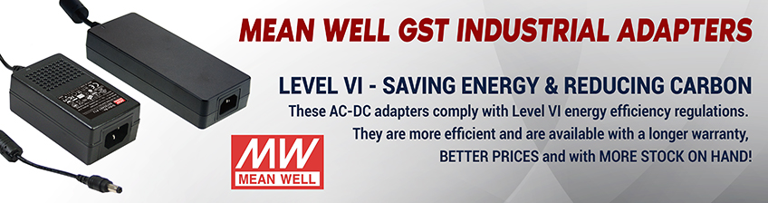 MEAN WELL GST Power