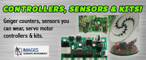 Controllers, Sensors and Kits