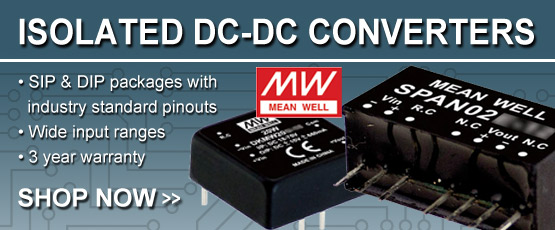 Isolated Converters