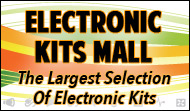 Electronics Kits Mall JAMECO