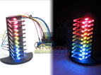 led tower