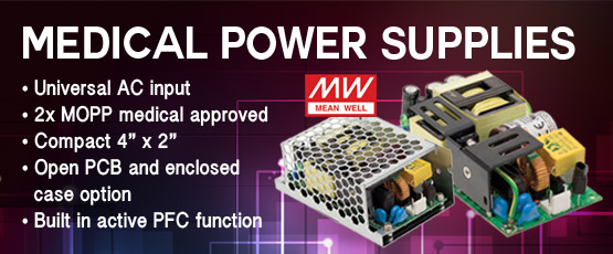 Green Medical Power Supplies