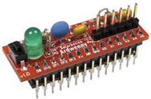 Solarbotics Ardweeny Microcontroller Kit