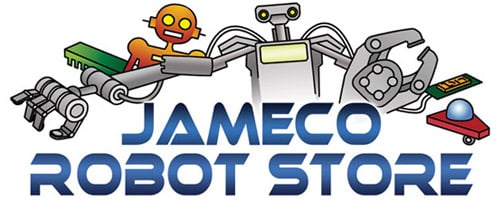 The Robot Store