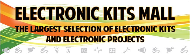 Electronic Kit Mall