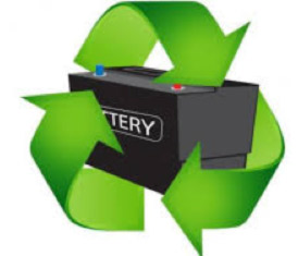 Batteries Aren T Recycled As Consistently In The Developing World We Import A Lot Of Used Vehicles To Trinidad And Tobago From Anese