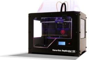 MakerBot Product Review