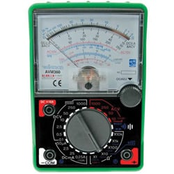 Product Buyers Guide: Which Multimeter Do Your Need?