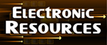 Electronics Resource