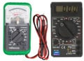 Multimeter Functions