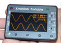 Smallest Oscilloscope