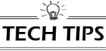 Techtip Logo