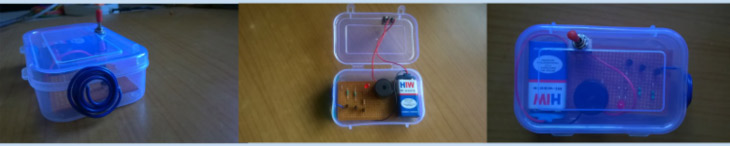 Build Your Own Non Contact Voltage Detector