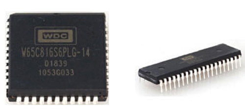 Product Review: Western Design Center Microprocessor Products
