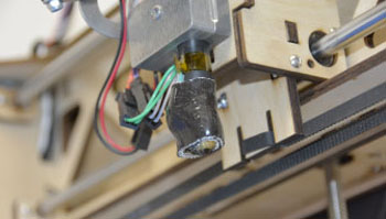 Five Things Not to do with Your 3D Printer