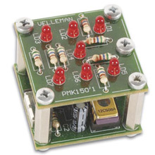 Introduction to Electronics: DIY Electronic Projects